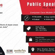 public speaking for specific purposes