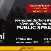 public speaking bandung